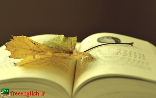 کتاب داستانهای کوتاه انگلیسی با ترجمه فارسی
