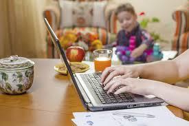 خبر خوب برای کودکانی که مادرشان کار می کند